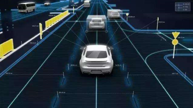 Ministry of Industry and Information Technology: Comprehensive Development of Relevant Standards for Automated Driving.
