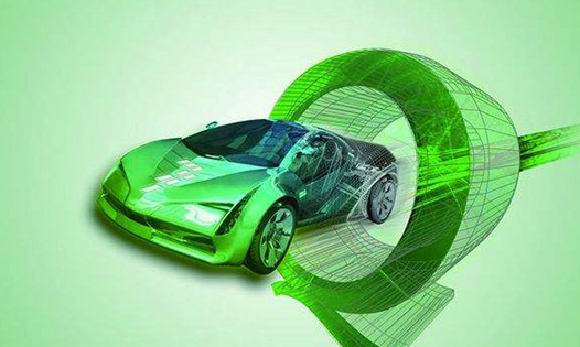 The Upcoming of the New Version of New-energy Vehicle Technology Roadmap Will Improve the Weight of Energy-saving Vehicles Again